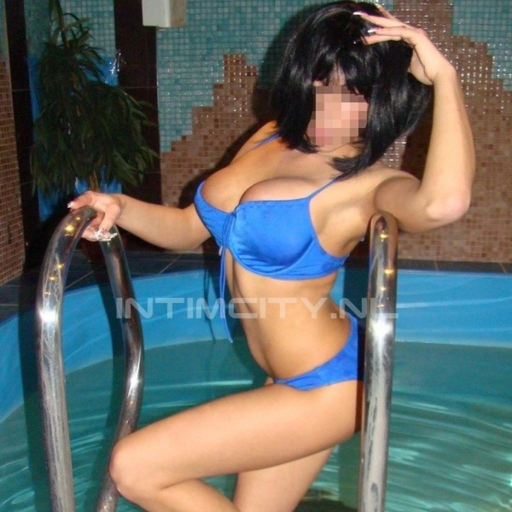 проститутка нижневартовске